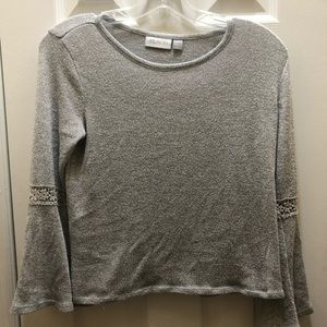 Children's place girls Sweater